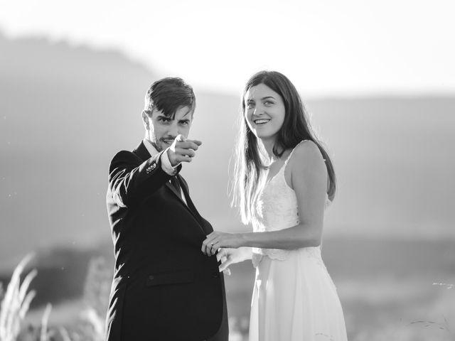 El casamiento de Joaco y Lupe en Córdoba, Córdoba 89
