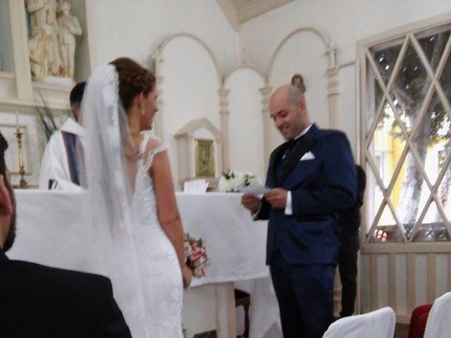 El casamiento de Matías y Ornella en Ushuaia, Tierra del Fuego 3