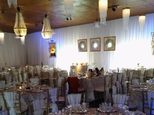 El casamiento de Matías y Ornella en Ushuaia, Tierra del Fuego 4