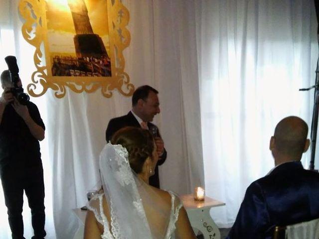 El casamiento de Matías y Ornella en Ushuaia, Tierra del Fuego 5