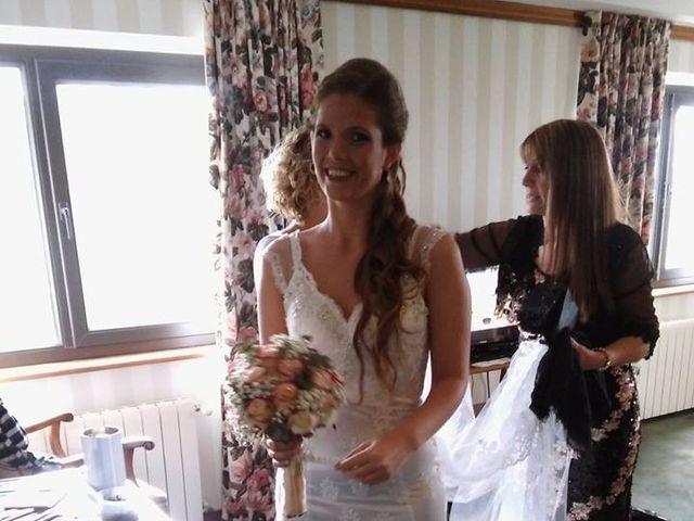 El casamiento de Matías y Ornella en Ushuaia, Tierra del Fuego 6