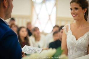 El casamiento de Matías y Ornella en Ushuaia, Tierra del Fuego 8