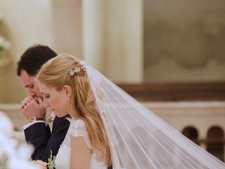 El casamiento de Virginia y Andrea 3