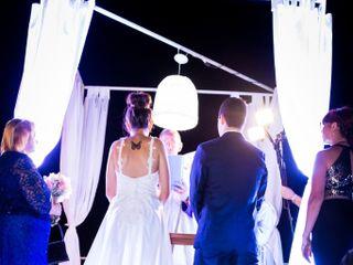 El casamiento de Fiama y Ivan 2