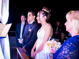 El casamiento de Fiama y Ivan 3