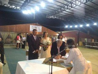 El casamiento de Lorena y Pedro 2