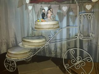 El casamiento de Lorena y Pedro 3