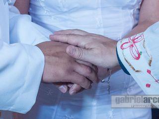 El casamiento de Daniela y Juan 2