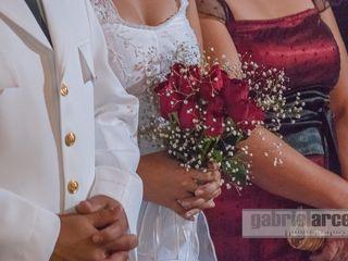 El casamiento de Daniela y Juan 3