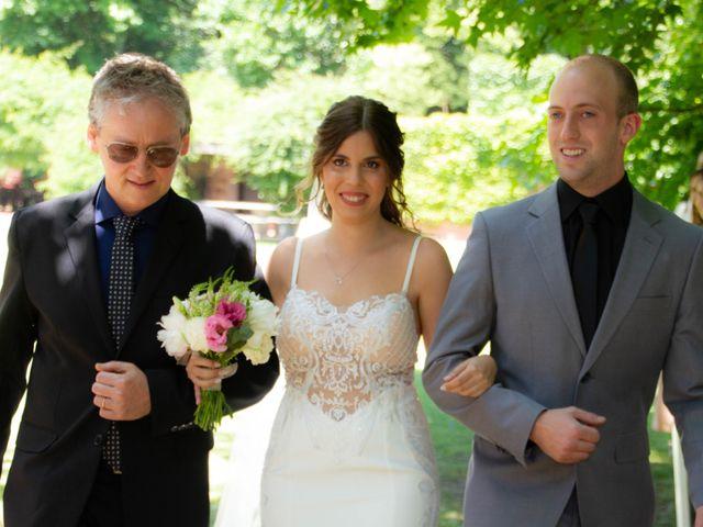 El casamiento de Roman y Amalia en Tortuguitas, Buenos Aires 7