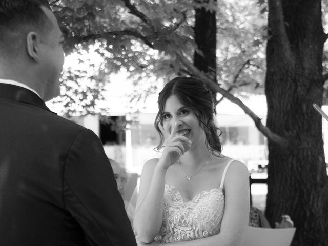 El casamiento de Roman y Amalia en Tortuguitas, Buenos Aires 9