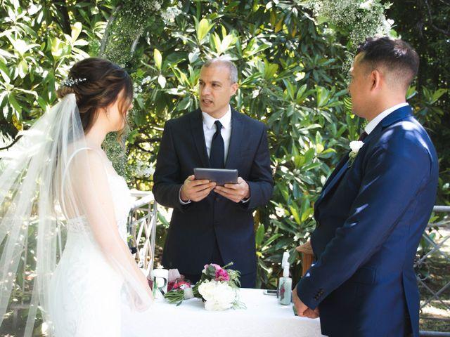 El casamiento de Roman y Amalia en Tortuguitas, Buenos Aires 10