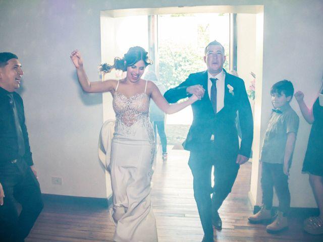 El casamiento de Roman y Amalia en Tortuguitas, Buenos Aires 13