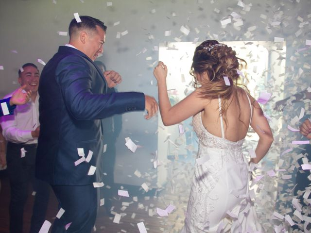 El casamiento de Roman y Amalia en Tortuguitas, Buenos Aires 14
