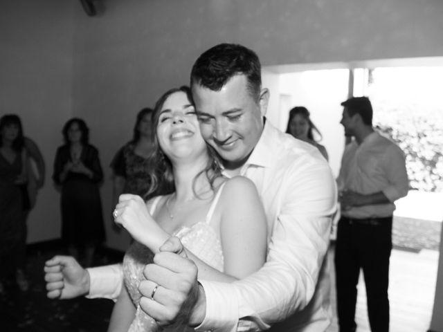 El casamiento de Roman y Amalia en Tortuguitas, Buenos Aires 2