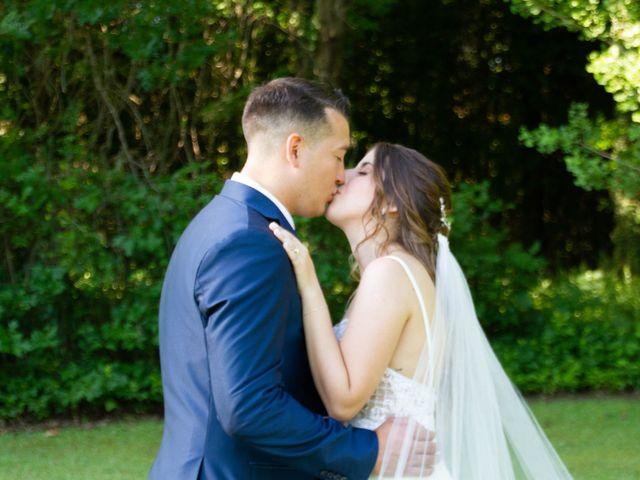 El casamiento de Roman y Amalia en Tortuguitas, Buenos Aires 16