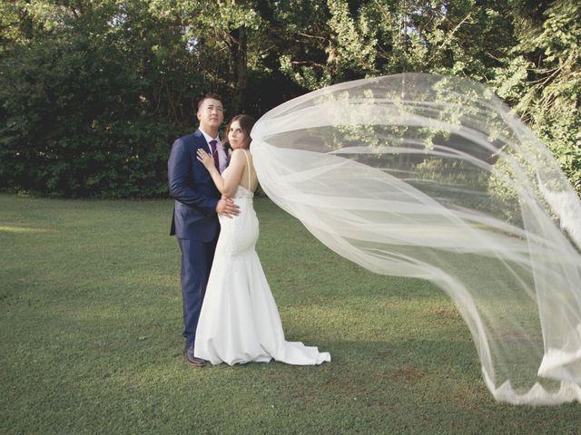 El casamiento de Roman y Amalia en Tortuguitas, Buenos Aires 18