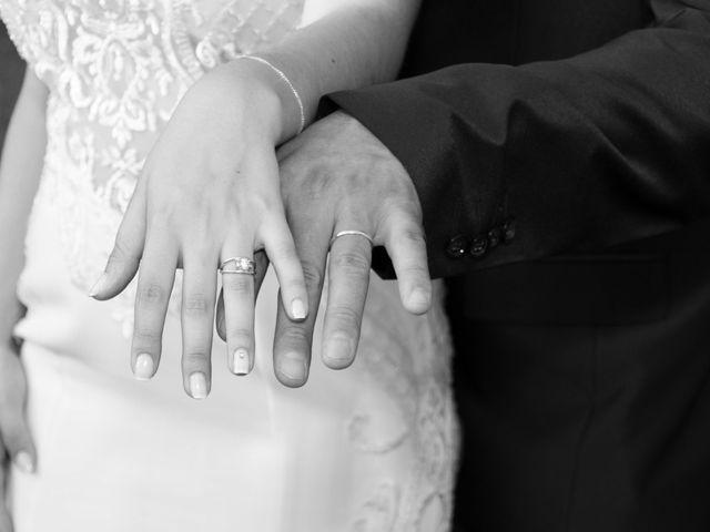 El casamiento de Roman y Amalia en Tortuguitas, Buenos Aires 19