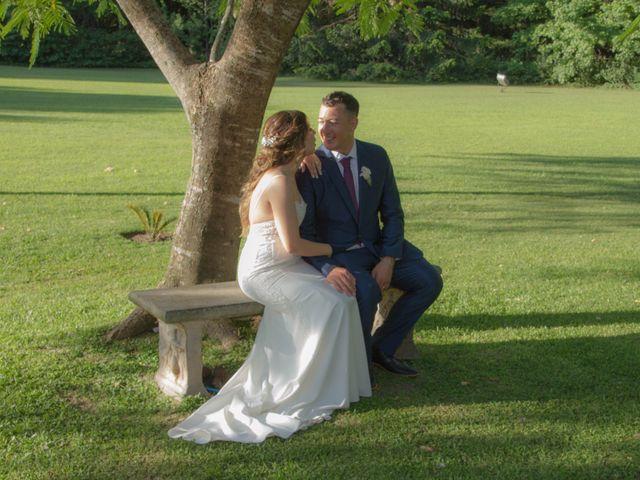 El casamiento de Roman y Amalia en Tortuguitas, Buenos Aires 20