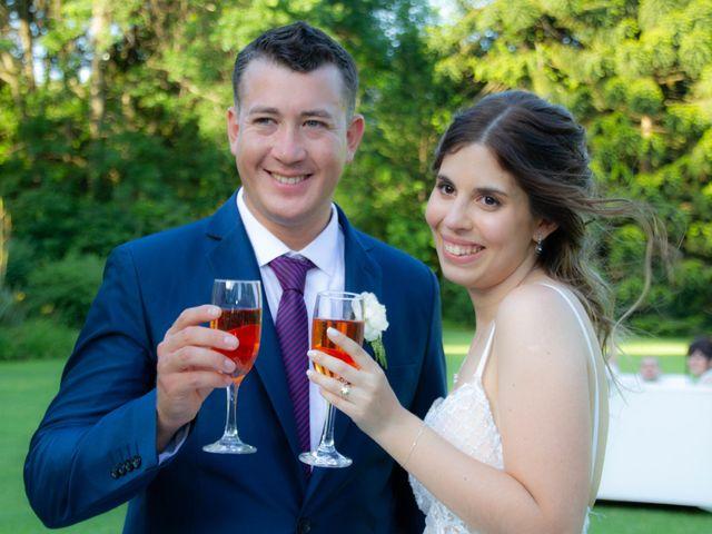 El casamiento de Roman y Amalia en Tortuguitas, Buenos Aires 21