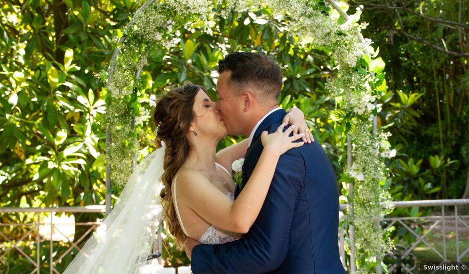 El casamiento de Roman y Amalia en Tortuguitas, Buenos Aires