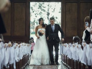 El casamiento de Fer y Tony 1