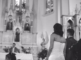 El casamiento de Fer y Tony 3