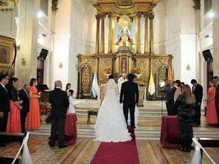 El casamiento de Liz y Jose 1