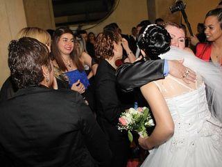 El casamiento de Liz y Jose 3
