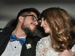 El casamiento de Paula y Pablo