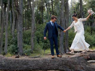 El casamiento de Mariana y Valentín 3
