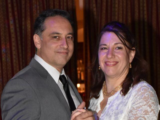 El casamiento de Gabriela y Cristian
