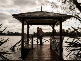 El casamiento de Marcelo y Tatiana 1