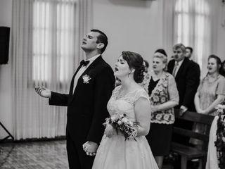 El casamiento de Marcelo y Gisel 2