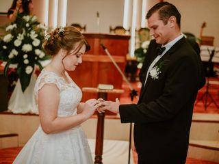 El casamiento de Marcelo y Gisel 3