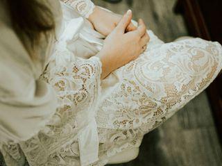 El casamiento de Nadia y Martín 1