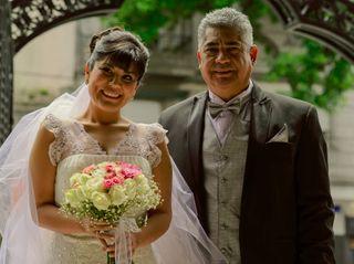 El casamiento de Andrea y Ricardo 2