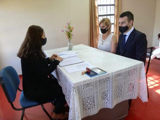 El casamiento de Pablo y Maca en Maipu, Mendoza 7