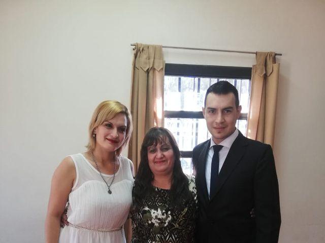El casamiento de Pablo y Maca en Maipu, Mendoza 8