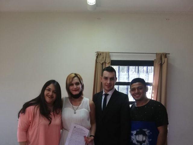 El casamiento de Pablo y Maca en Maipu, Mendoza 9