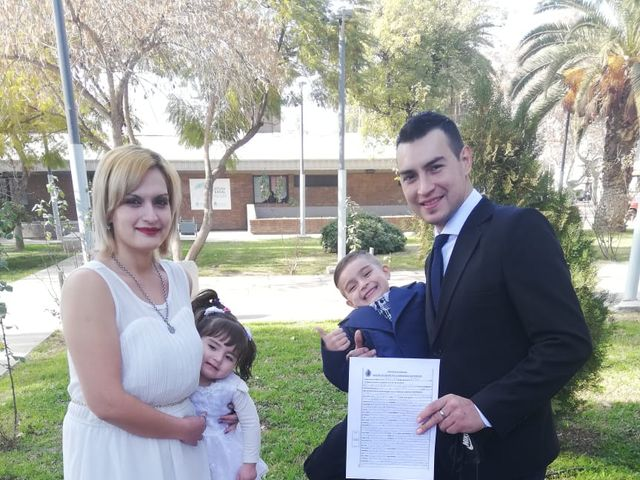 El casamiento de Pablo y Maca en Maipu, Mendoza 12