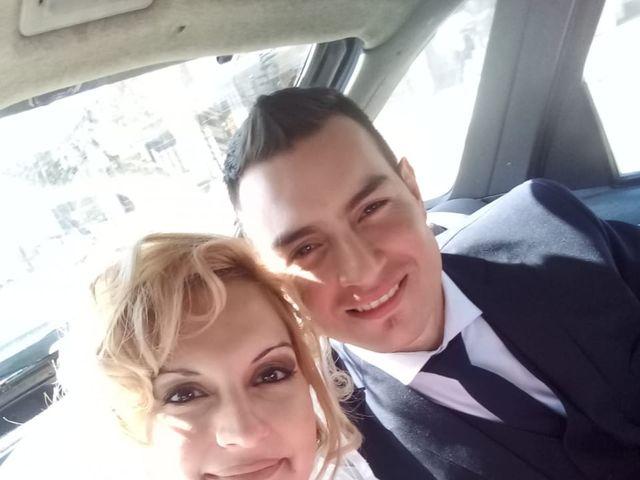El casamiento de Pablo y Maca en Maipu, Mendoza 13
