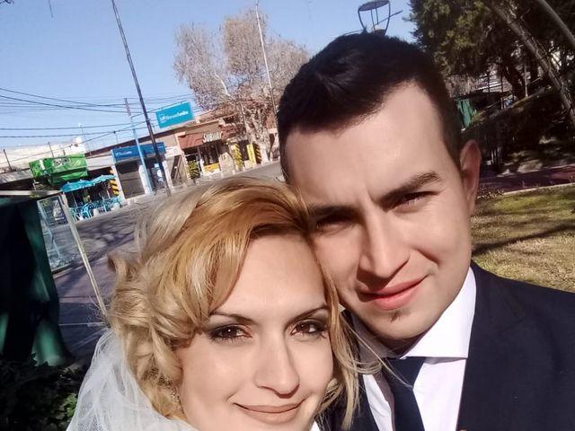 El casamiento de Pablo y Maca en Maipu, Mendoza 14