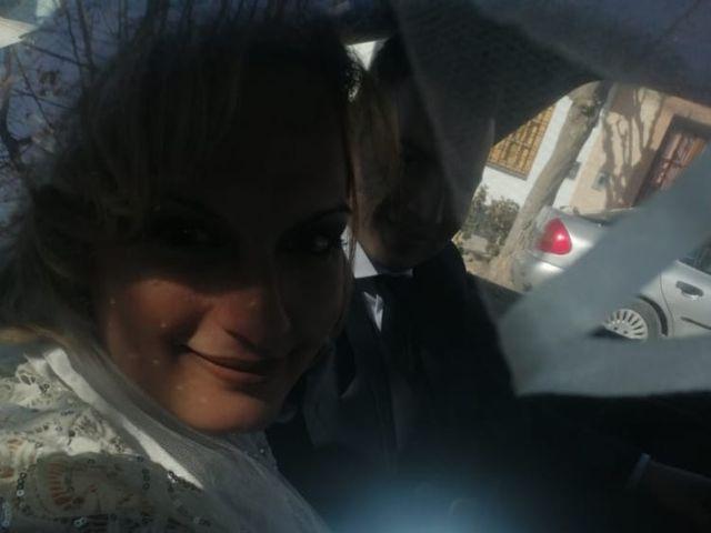 El casamiento de Pablo y Maca en Maipu, Mendoza 15