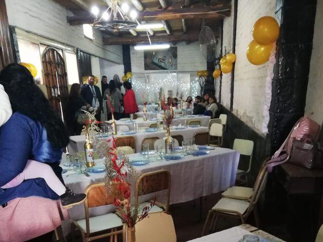 El casamiento de Pablo y Maca en Maipu, Mendoza 16