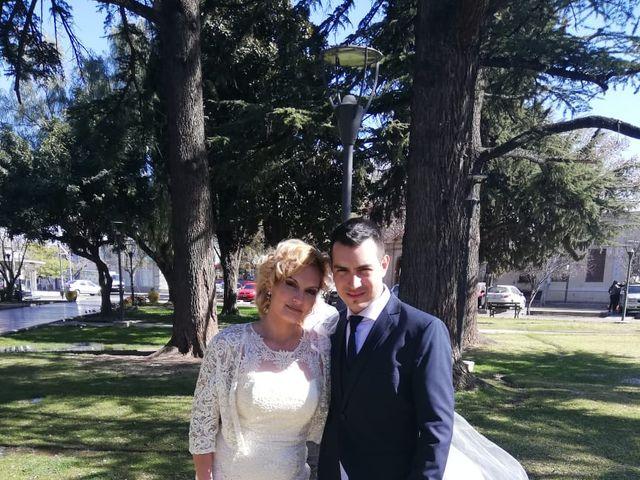 El casamiento de Pablo y Maca en Maipu, Mendoza 19