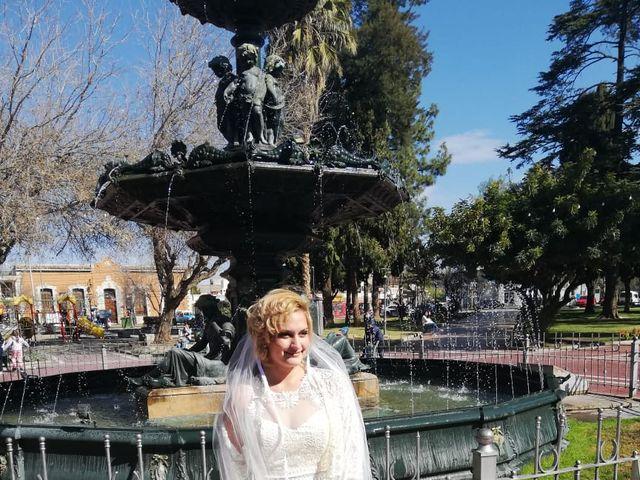 El casamiento de Pablo y Maca en Maipu, Mendoza 20