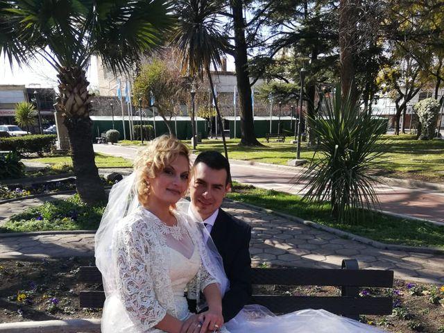 El casamiento de Pablo y Maca en Maipu, Mendoza 21