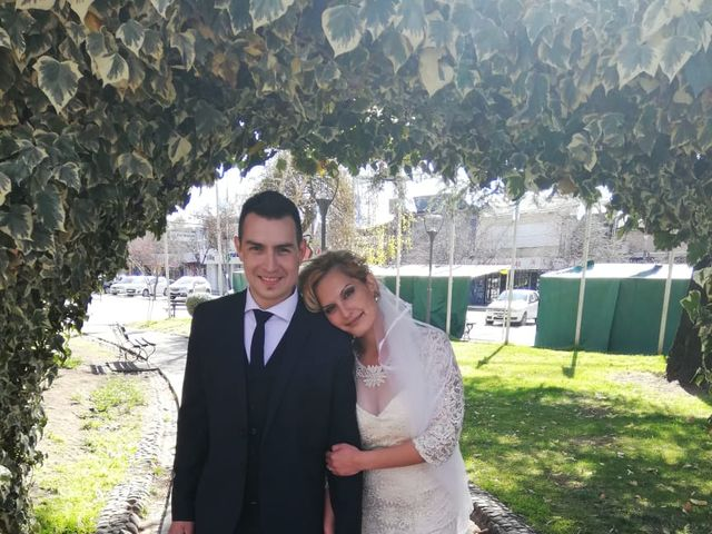 El casamiento de Pablo y Maca en Maipu, Mendoza 22