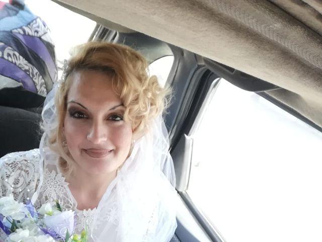 El casamiento de Pablo y Maca en Maipu, Mendoza 23